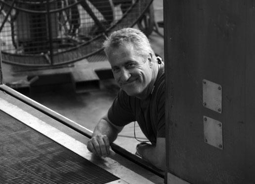 Alumni Spotlight: Jim Berney's Hollywood Success